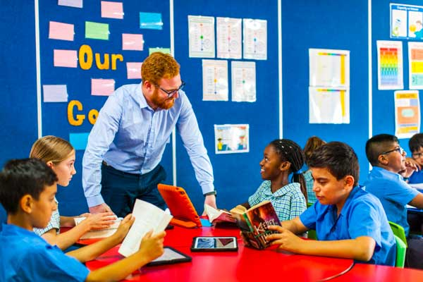 St Michael's Catholic Primary School Meadowbank Learning Approach