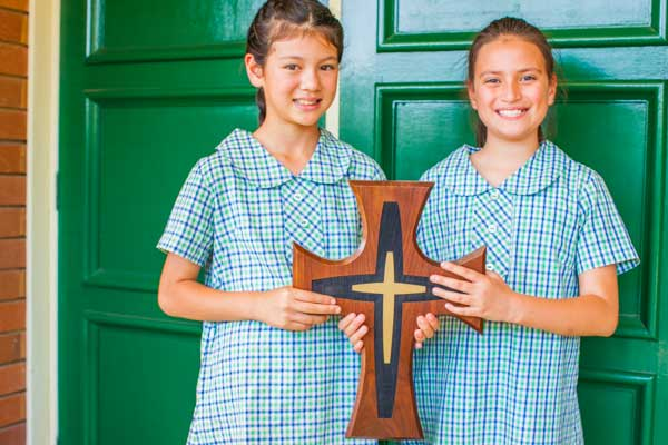 St Michael's Catholic Primary School Meadowbank Mission
