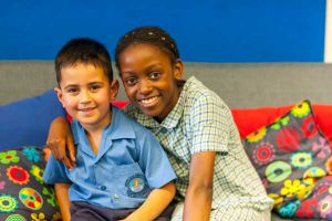 St Michael's Catholic Primary School Meadowbank Student Wellbeing