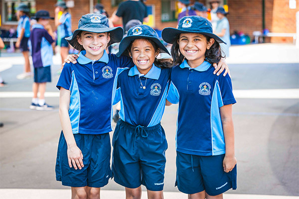 Enrol at St Michael's for 2021